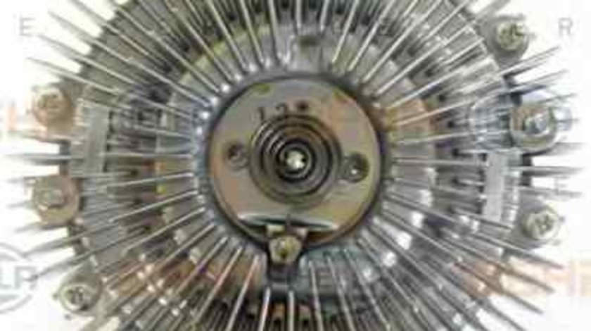 Cupla ventilator radiator / Vascocuplaj TOYOTA LAND CRUISER 150 (KDJ15_, GRJ15_) HELLA 8MV 376 791-071