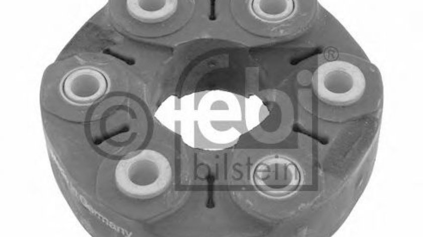 Cuplaj elastic cardan BMW Seria 1 Cupe (E82) (2007 - 2013) FEBI BILSTEIN 26294 produs NOU