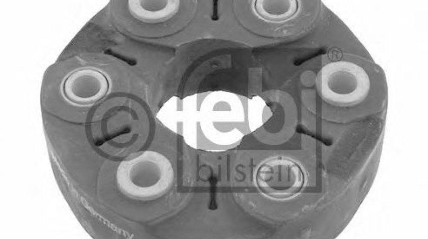 Cuplaj elastic cardan BMW Seria 5 (F10, F18) (2009 - 2016) FEBI BILSTEIN 26294 produs NOU