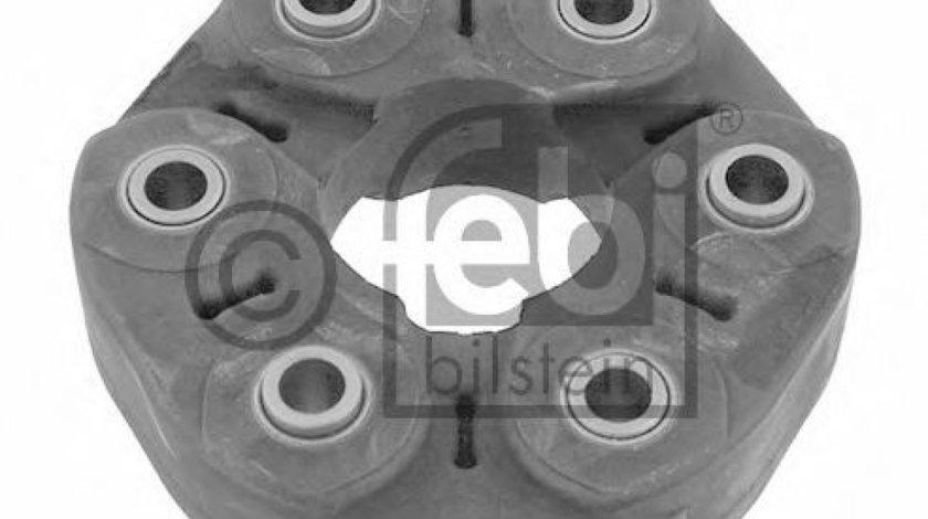 Cuplaj elastic cardan BMW Seria 7 (F01, F02, F03, F04) (2008 - 2015) FEBI BILSTEIN 26293 produs NOU
