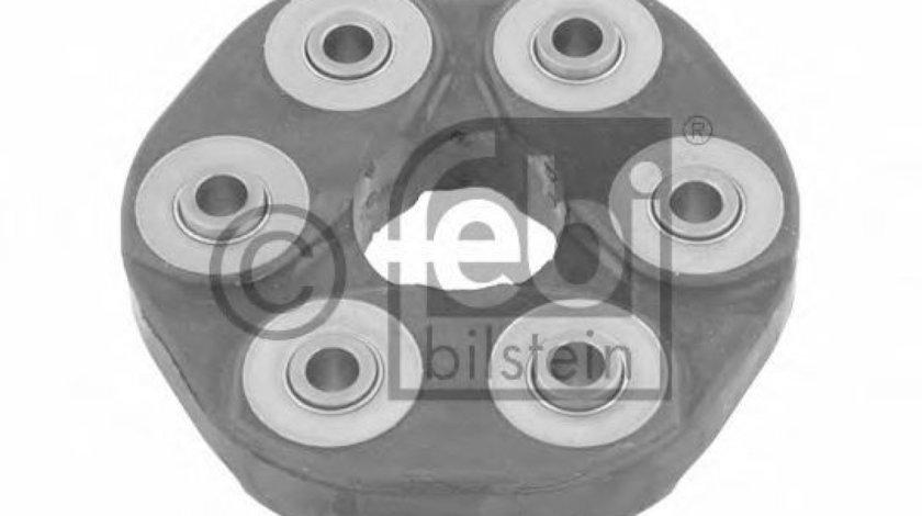 Cuplaj elastic cardan MERCEDES E-CLASS Cabriolet (A124) (1993 - 1998) FEBI BILSTEIN 03933 produs NOU