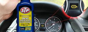 Curatarea filtrului de particule cu aditiv adaugat in motorina: cum functioneaza?