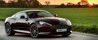 Curatenia de vara a inceput la Aston Martin. Primul de la care ne luam ramas bun este DB9-le