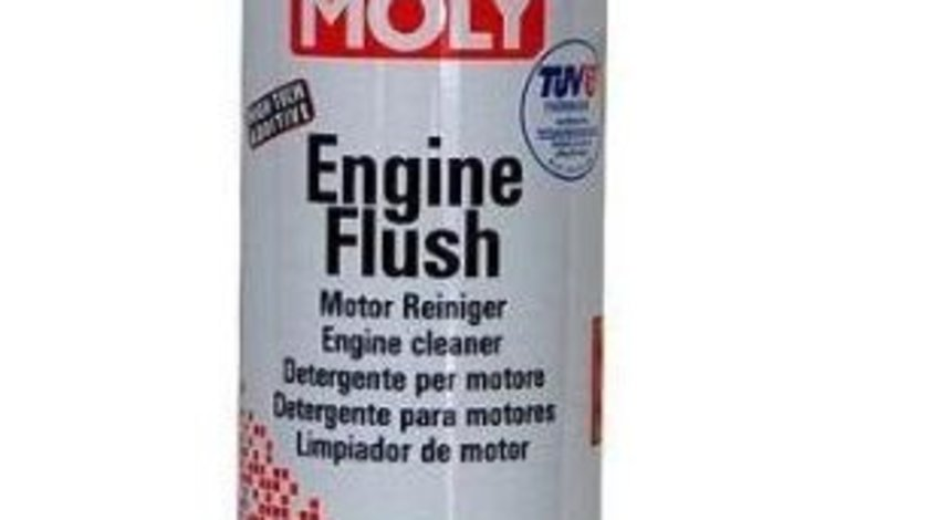 Curatitor ulei motor Engine FLUSH 300ML producator Liqui Moly