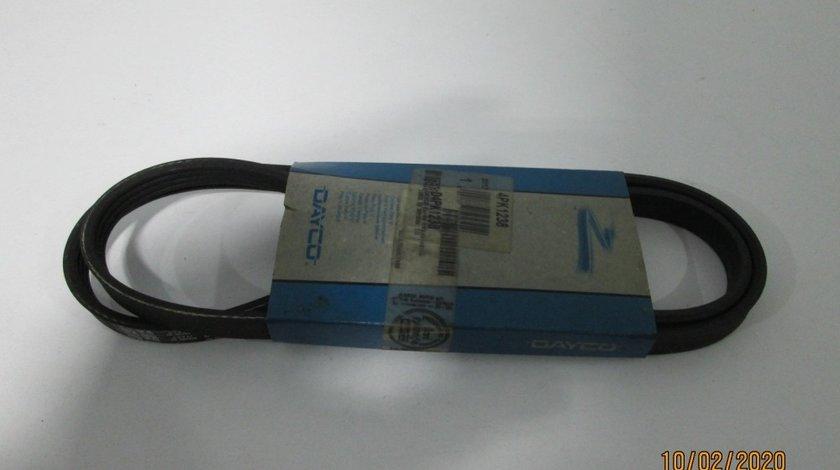 Curea accesorii Audi / Vw / Citroen / Renault / Toyota an 1994-2005 cod 4PK1238