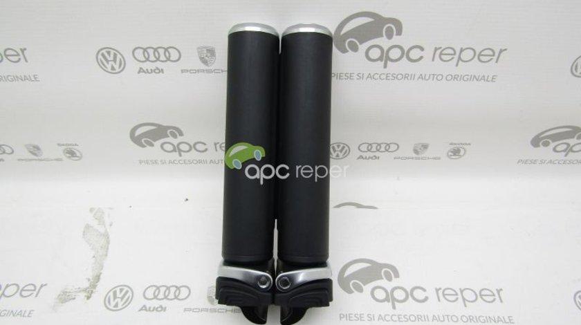 Curea de siguranta pentru bagaje - Audi Q7 4M - Cod: 4M0860378C
