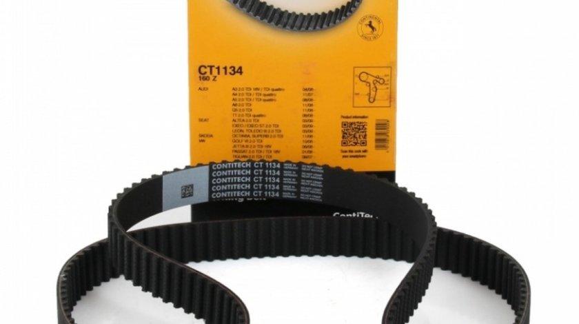 Curea Distributie Contitech Volkswagen Passat B6 2005-2010 2.0 TDI CT1134