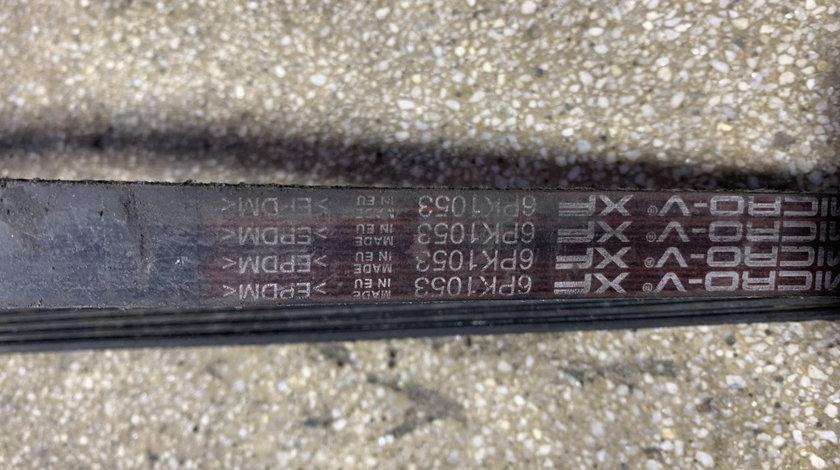 Curea transmisie cu caneluri 6PK1053 Volkswagen Passat B6 [2005 - 2010] Sedan 4-usi 2.0 TDI MT (140 hp) (3C2)