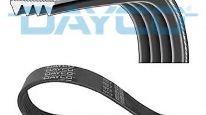 Curea transmisie cu caneluri BMW X6 (E71, E72) (2008 - 2014) DAYCO 4PK867EE piesa NOUA