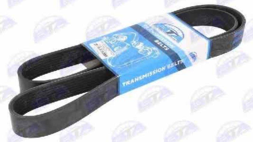 Curea transmisie cu caneluri DAF LF 45 BTA B08-8PK1520