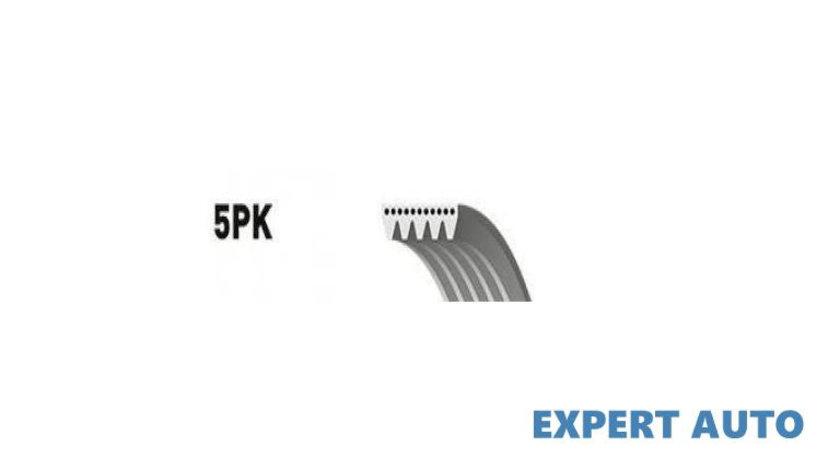 Curea transmisie cu caneluri Hyundai Accent 3 (2005-2010)[MC] #2 1640K5