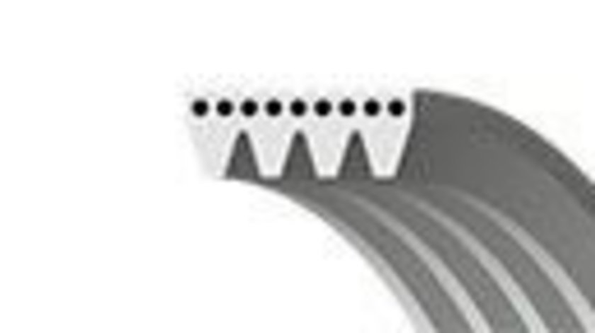 Curea transmisie cu caneluri KIA SHUMA II limuzina (FB) (2001 - 2004) GATES 4PK1048 produs NOU