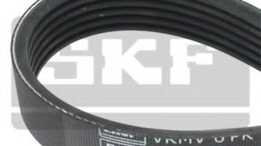 Curea transmisie cu caneluri OPEL MERIVA (2003 - 2010) SKF VKMV 6PK1250 produs NOU