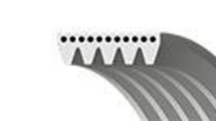 Curea transmisie cu caneluri VW GOLF IV (1J1) (1997 - 2005) GATES 5PK1435 - produs NOU