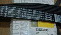 Curea transmisie OE Renault 6PK1605 pentru BMW E81...