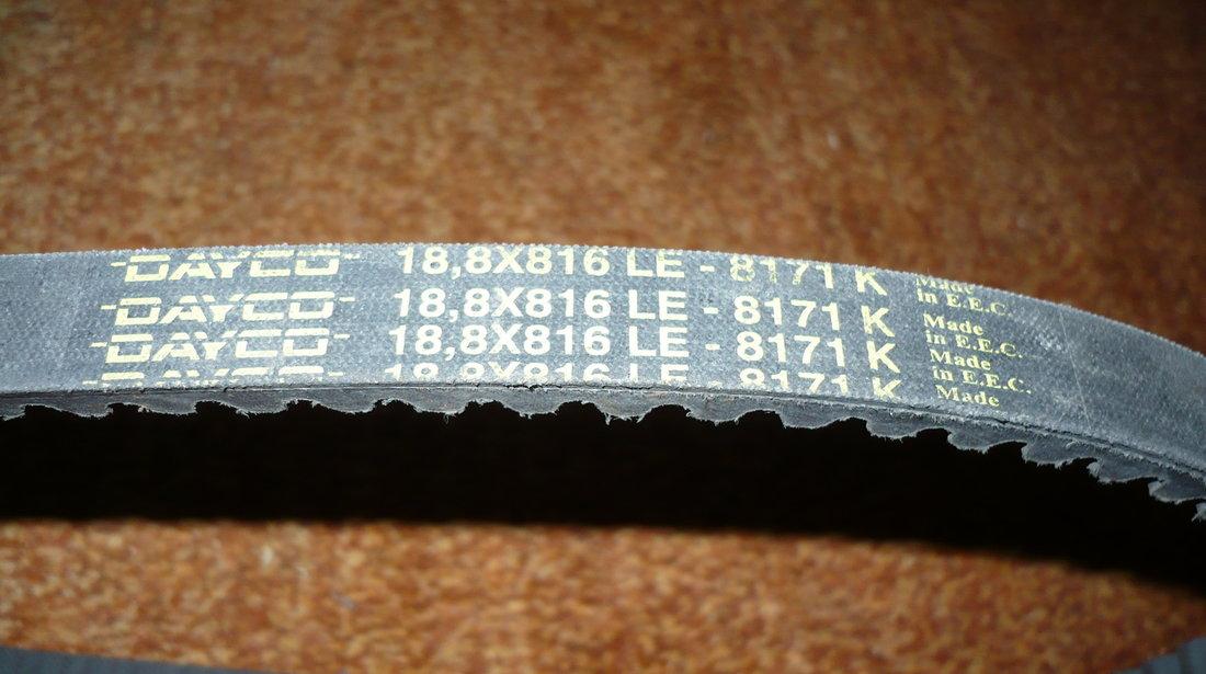 Curea transmisie Originala  Aprilia Scarabeo 125 150 cm 4 T rotax