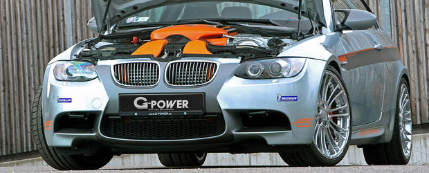 Curiozitatea Zilei: Cat prinde cel mai rapid BMW M3 din lume?
