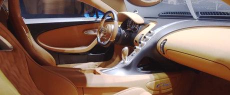 Curiozitatea Zilei: Cati bani pierde Bugatti la fiecare Chiron vandut?