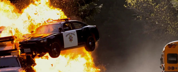 Curiozitatea Zilei: Cum sunt realizate cascadoriile din filmul Need for Speed