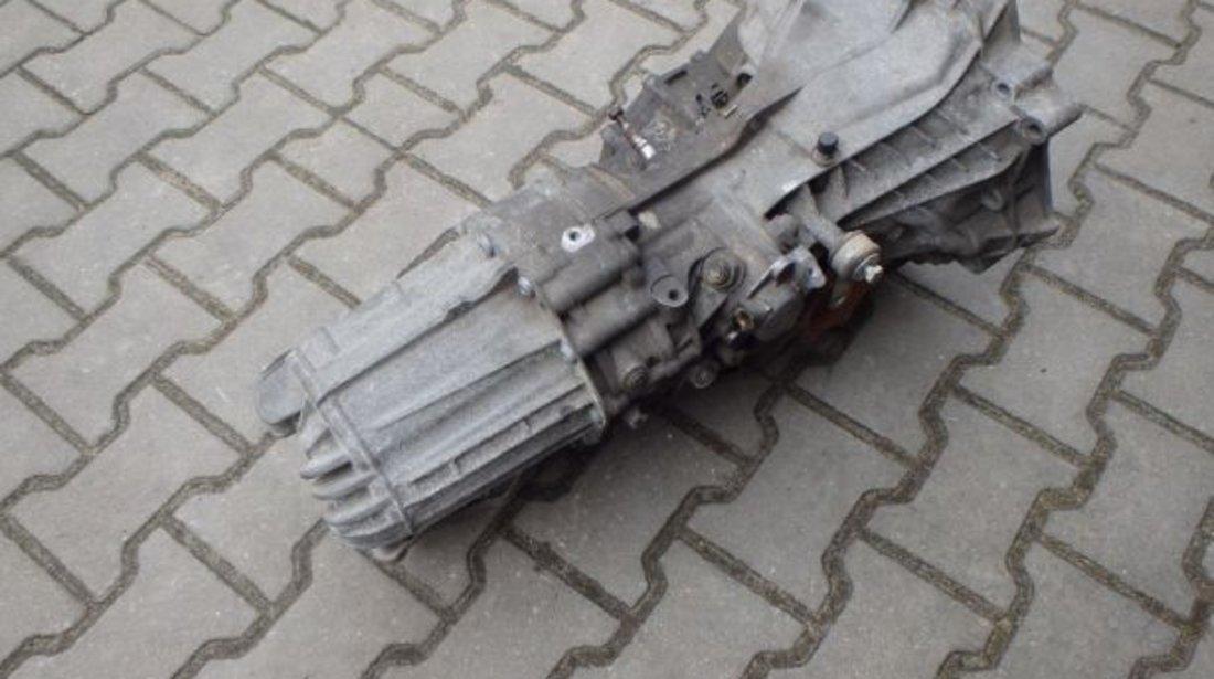 Cutie Audi A6 2006 - 2.0 diesel , manuala 6 trepte GYX