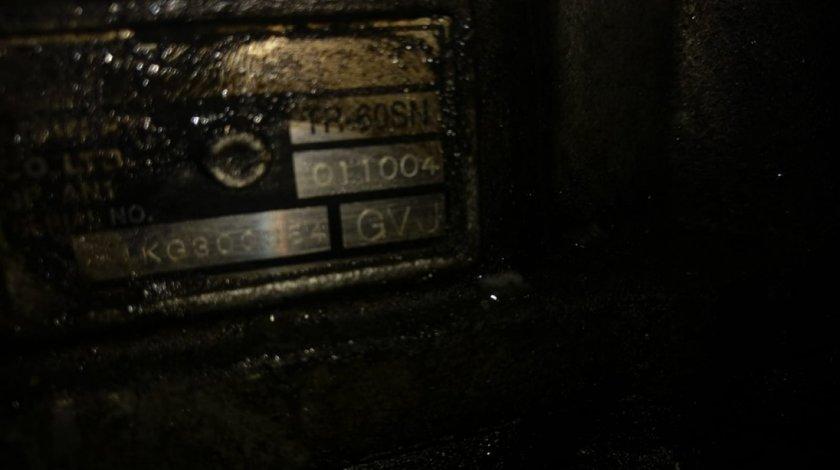 Cutie de transfer GVJ vw touareg 7l bks 225hp 3.0tdi motor audi q7 bug