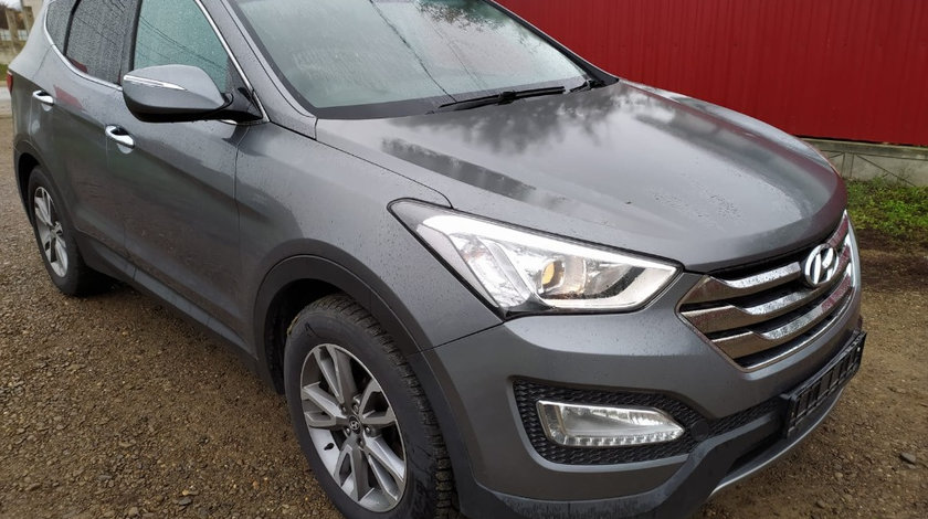 Cutie de transfer Hyundai Santa Fe 2014 2014 4x4 2.2crdi