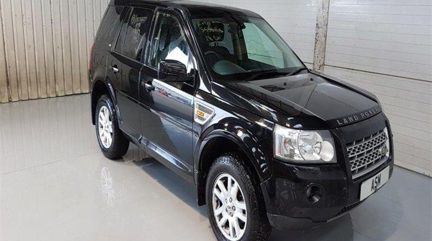 Cutie de transfer Land Rover Freelander 2008 suv 2.2
