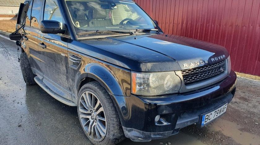 Cutie de transfer Land Rover Range Rover Sport 2010 4x4 facelift 3.0 d V6 SDV6 306DT