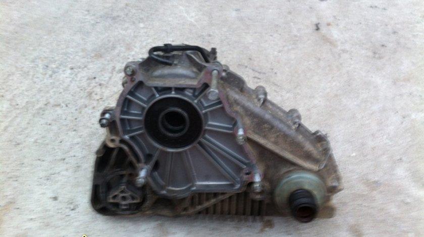 Cutie de transfer originala cod: 2710-7574777-01 BMW X5 / X6 E70 / E71 / E72 3.0 diesel 2007 - 2013
