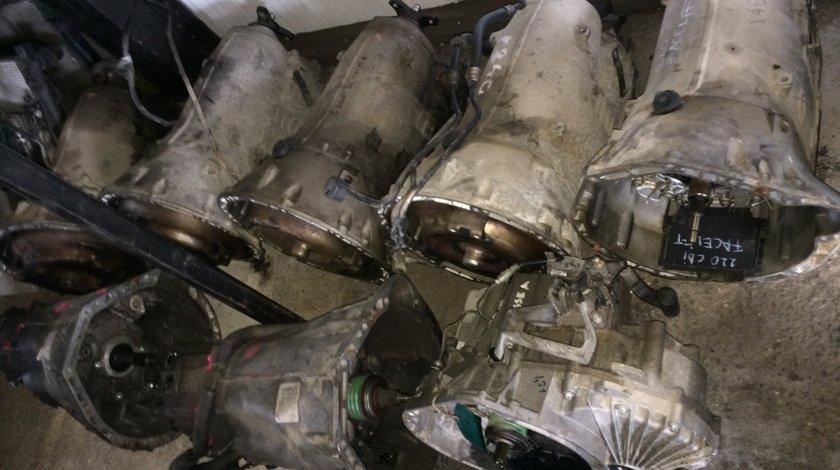 Cutie de viteza automata mercedes e320 benzina w211