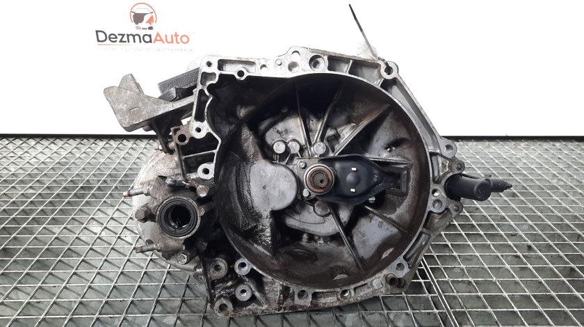 Cutie de viteza manuala, Citroen C4 (II) [Fabr 2009-2018] 1.6 B, 5FW, 20DP42, 5 vit