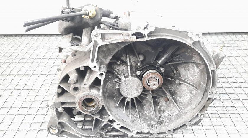 Cutie de viteza manuala, cod 3M5R-7002-YF, Ford Focus 2 Combi (DA), 1.6 TDCI, G8DA, 5 vit man (idi:452095)