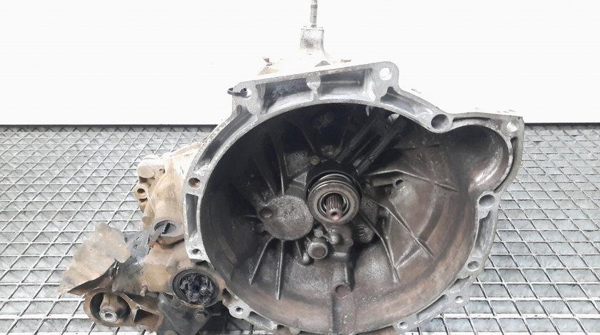 Cutie de viteza manuala, cod 3S6R-7002-AB, Ford Fiesta 6, 1.3 benz, FUJA, 5 vit (idi:452087)