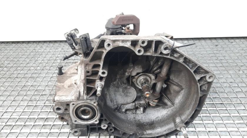Cutie de viteza manuala, Fiat Bravo 2 (198) 1.9 M-Jet, 937A5000, cod 464332891, 6 vit man (id:452099)