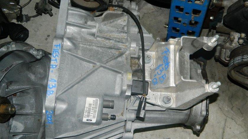 Cutie de viteza manuala Ford Fiesta 1.3 B model 2001