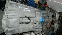 Cutie de viteza manuala Mercedes Vito 2.2 CDI mode...