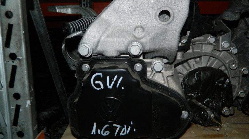 Cutie de viteza manuala Vw Golf VI 1.6Tdi