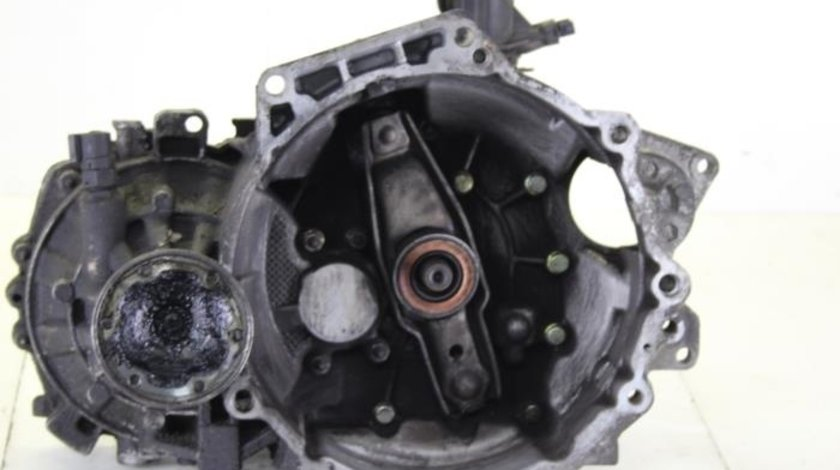 Cutie de viteze (02j301107c) Octavia 2.0 benzina cod motor AZJ