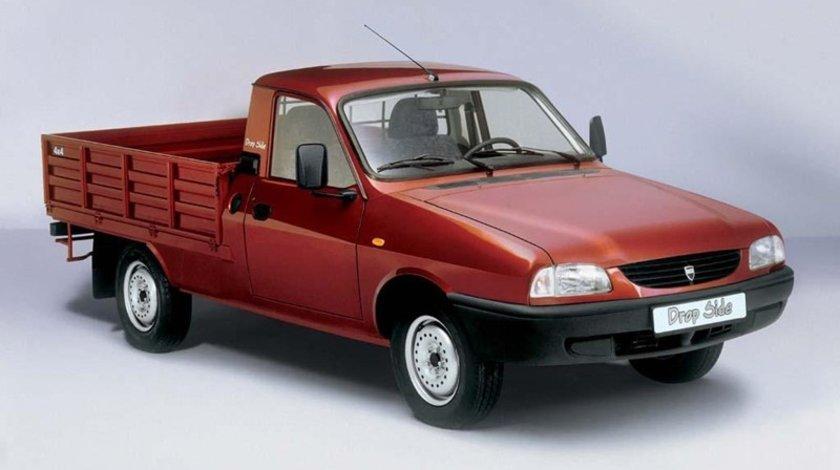 Cutie de viteze 4x4 diesel Dacia papuc 2004