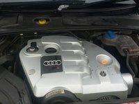 Cutie De Viteze Audi A4 1.9 tdi 131 cp awx 5 trepte