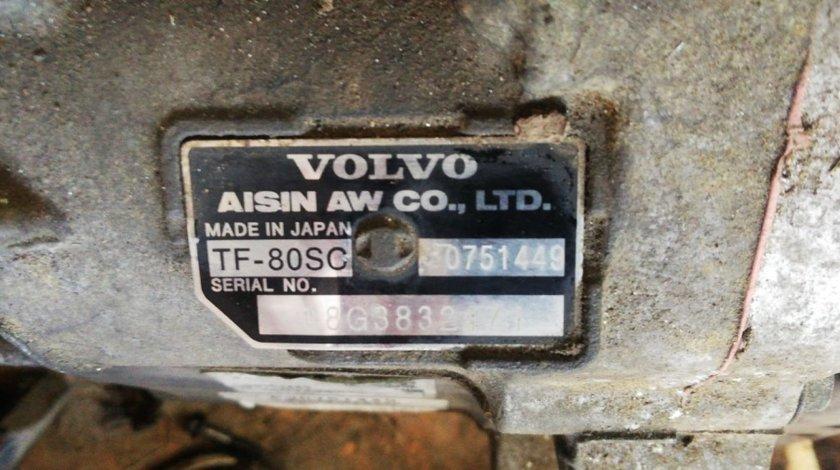 Cutie de viteze automata 6 trepte TF-80SC Volvo xc60 motor 2.4d 185cp d 5244 2009