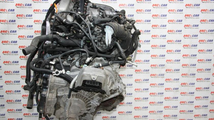 Cutie de viteze automata Audi A4 B6 8E 1.8 T cod: EYN 2000-2005
