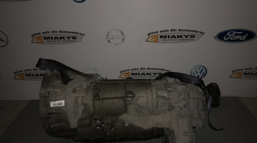 Cutie de viteze automata BMW X6 F16 8HP75Z