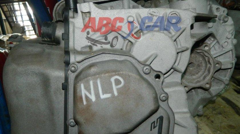 Cutie de viteze automata DSG VW Passat B7 2L 7 viteze Cod: NLP