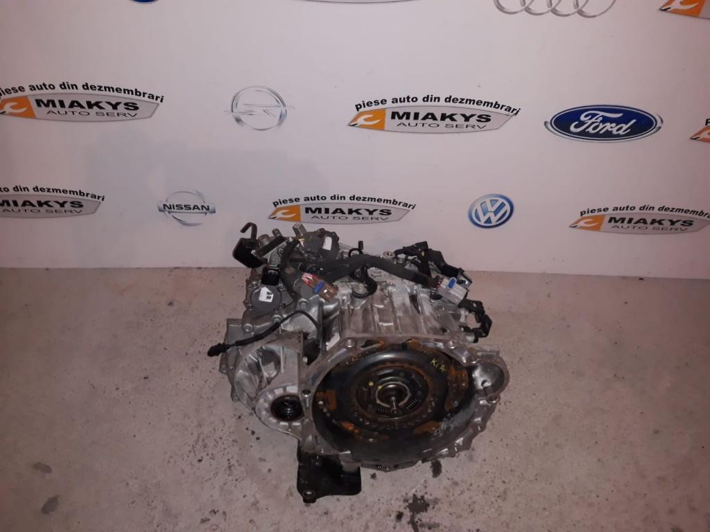 Cutie de viteze automata Hyundai Tucson 1.6 crdi