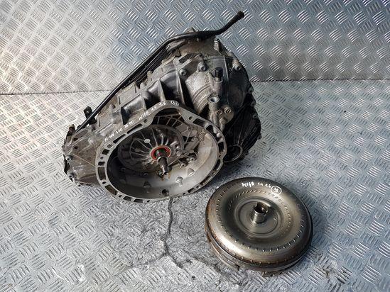 Cutie De Viteze automata Mercedes A- Class W168  A140 Cod A1683703600