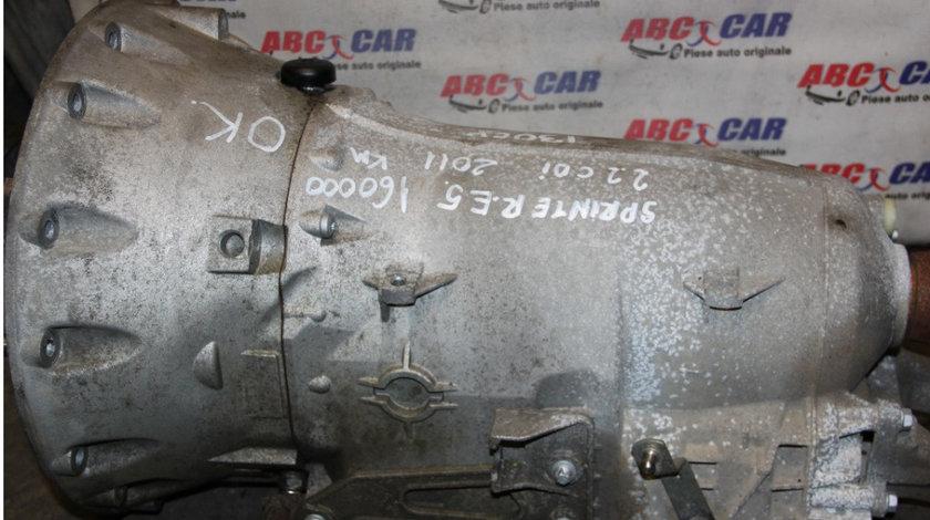 Cutie de Viteze Automata Mercedes Sprinter 2.2 CDI 130 cp, euro 5, 2009-2014 cod: 7226860