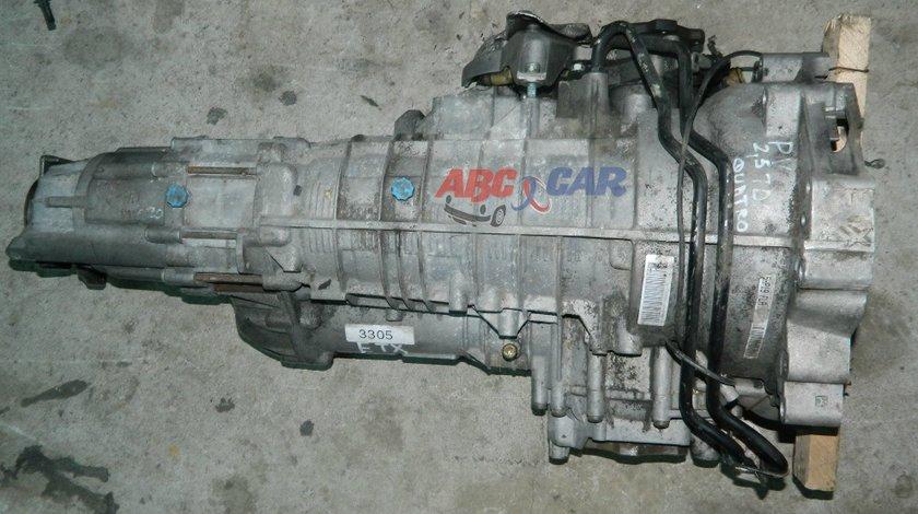 Cutie de viteze automata VW Passat 4 2.5 TDI quattro 5 viteze