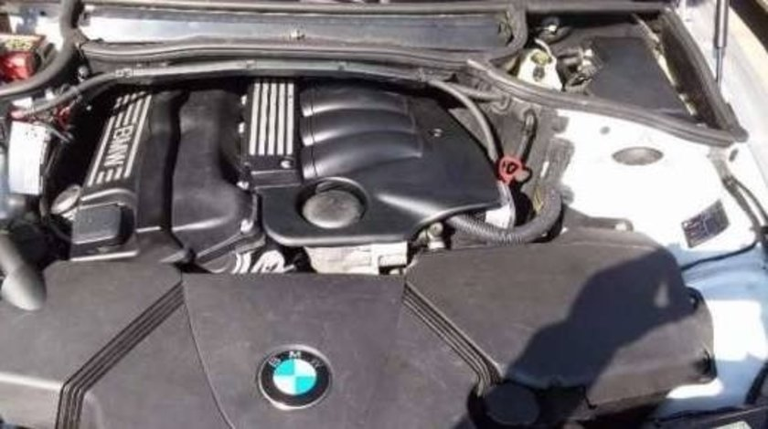 Cutie de viteze BMW E46 318i VALVETRONIC 105 KW 143 CP 2001-2005
