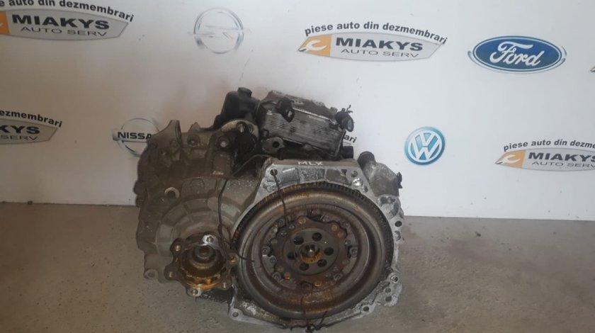 Cutie de viteze DSG VW Passat tip-MLX